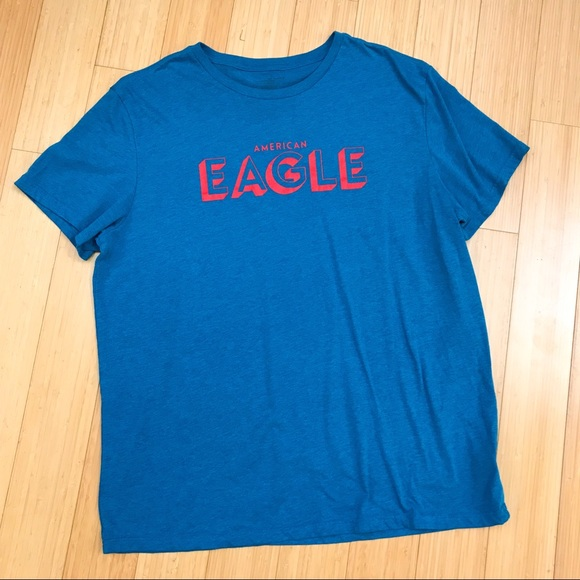 383de2b9 American Eagle Outfitters Shirts | American Eagle Aeo Graphic T ...